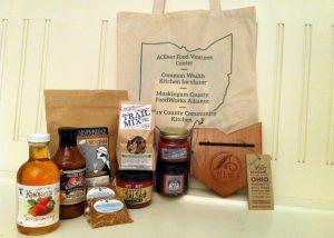 Showcase of Ohio Micro Food Businesses