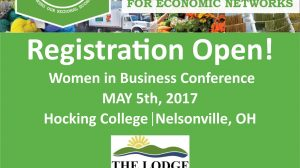 Registration now open for ACEnet's 2017 Women in Business conference!