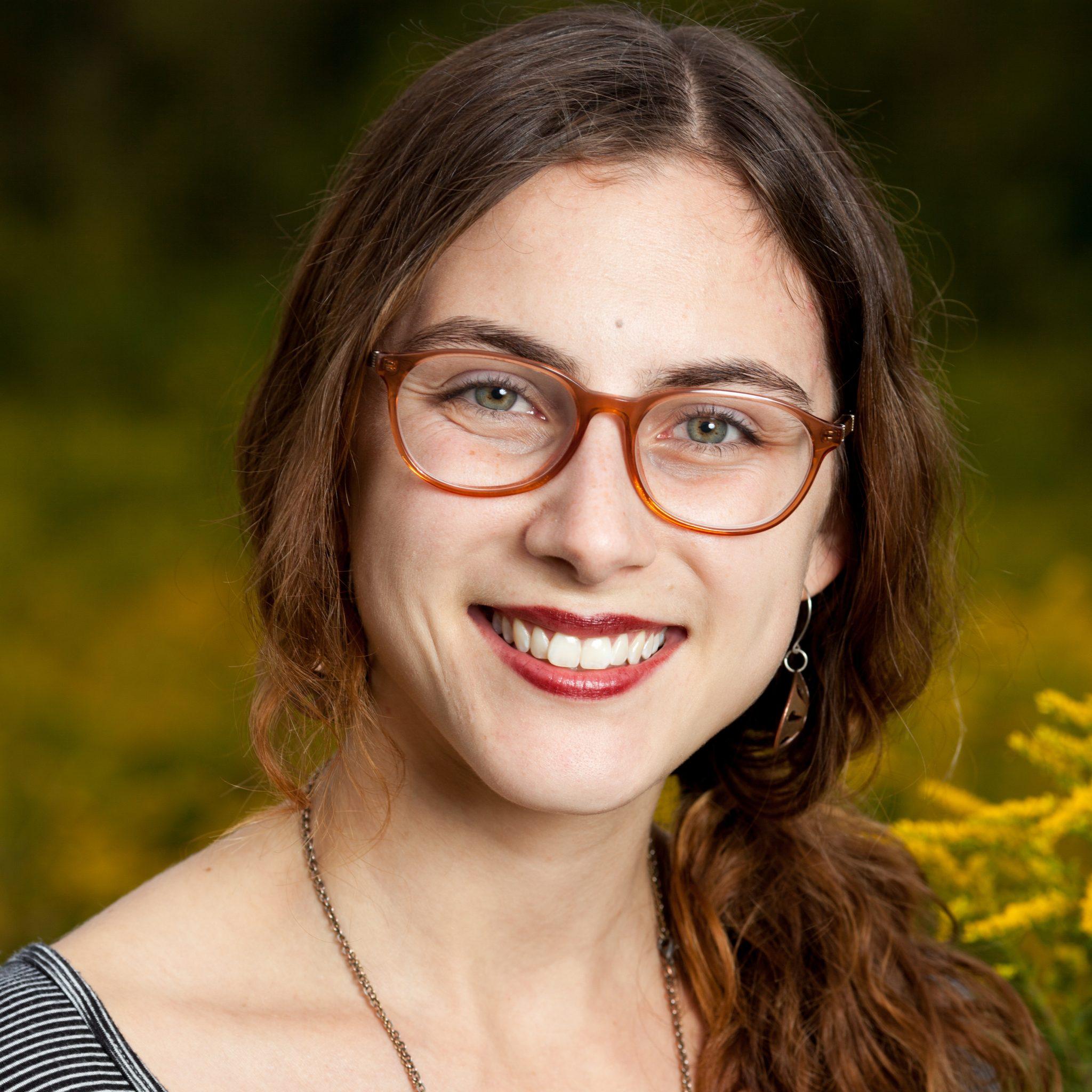 Alexandria Polanosky, Multimedia Designer