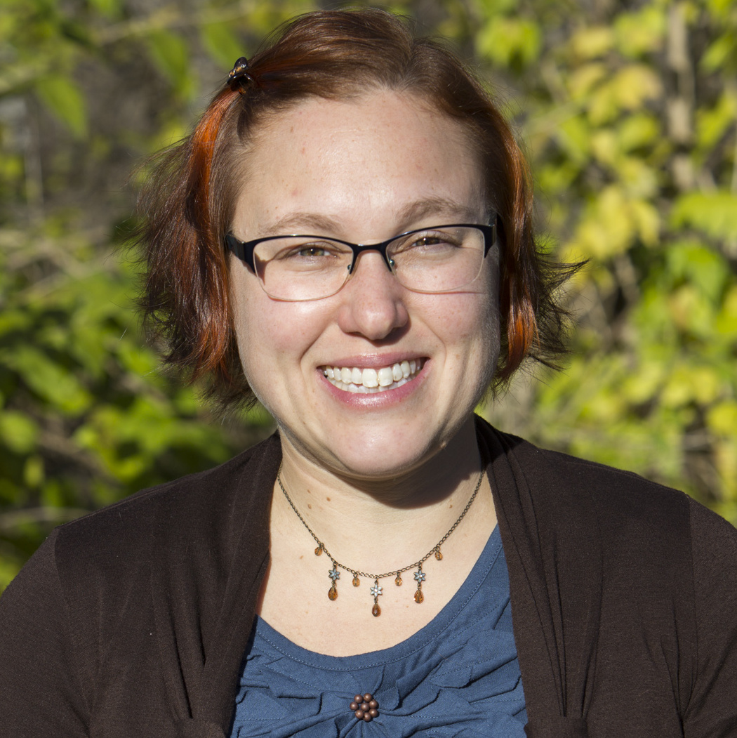 Sarah Cornwell, Microenterprise Program Trainer