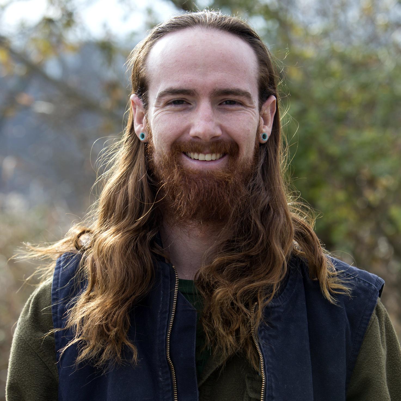 Josh Waddell, Facilities Operator