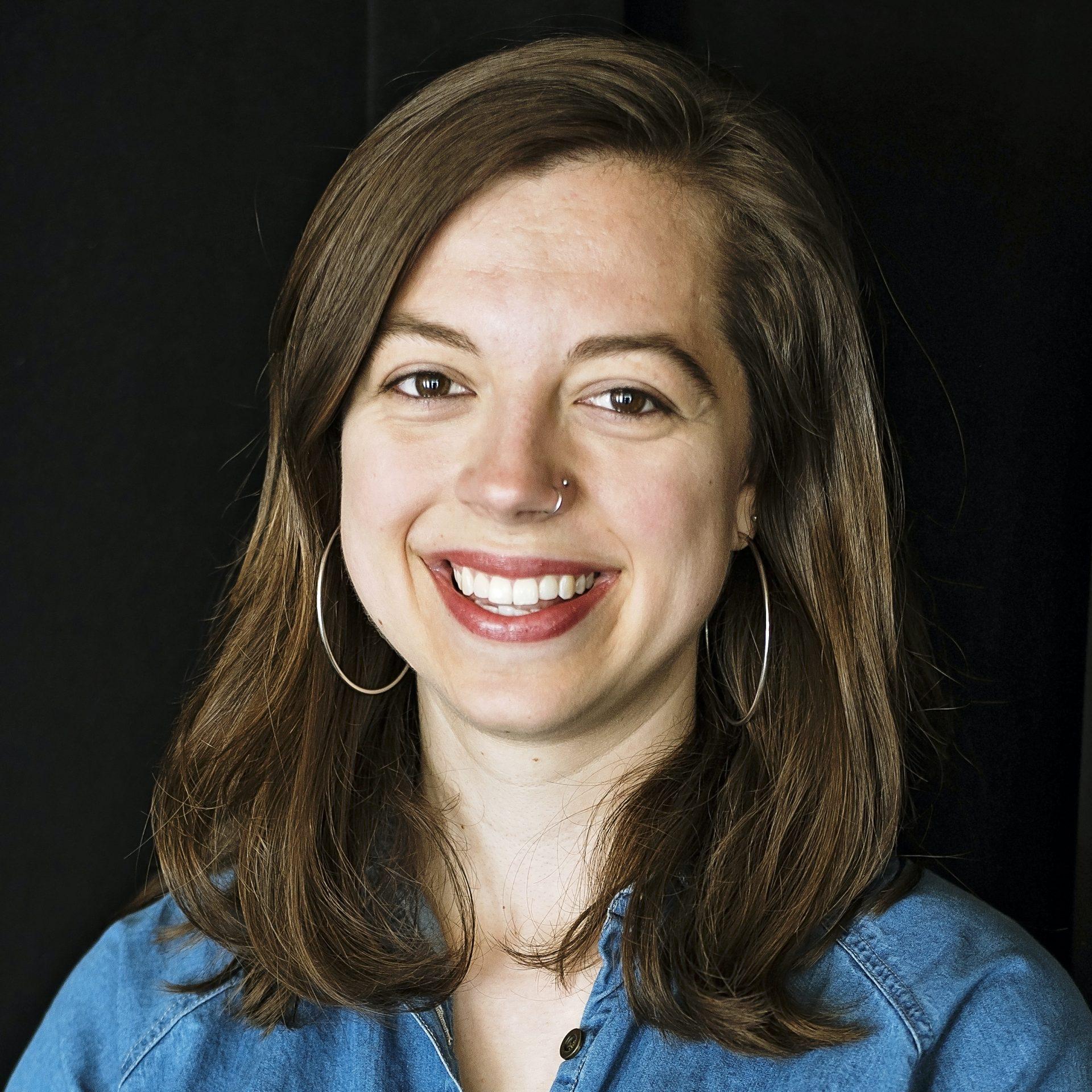 Molly Sowash, Food Partners Access Coordinator