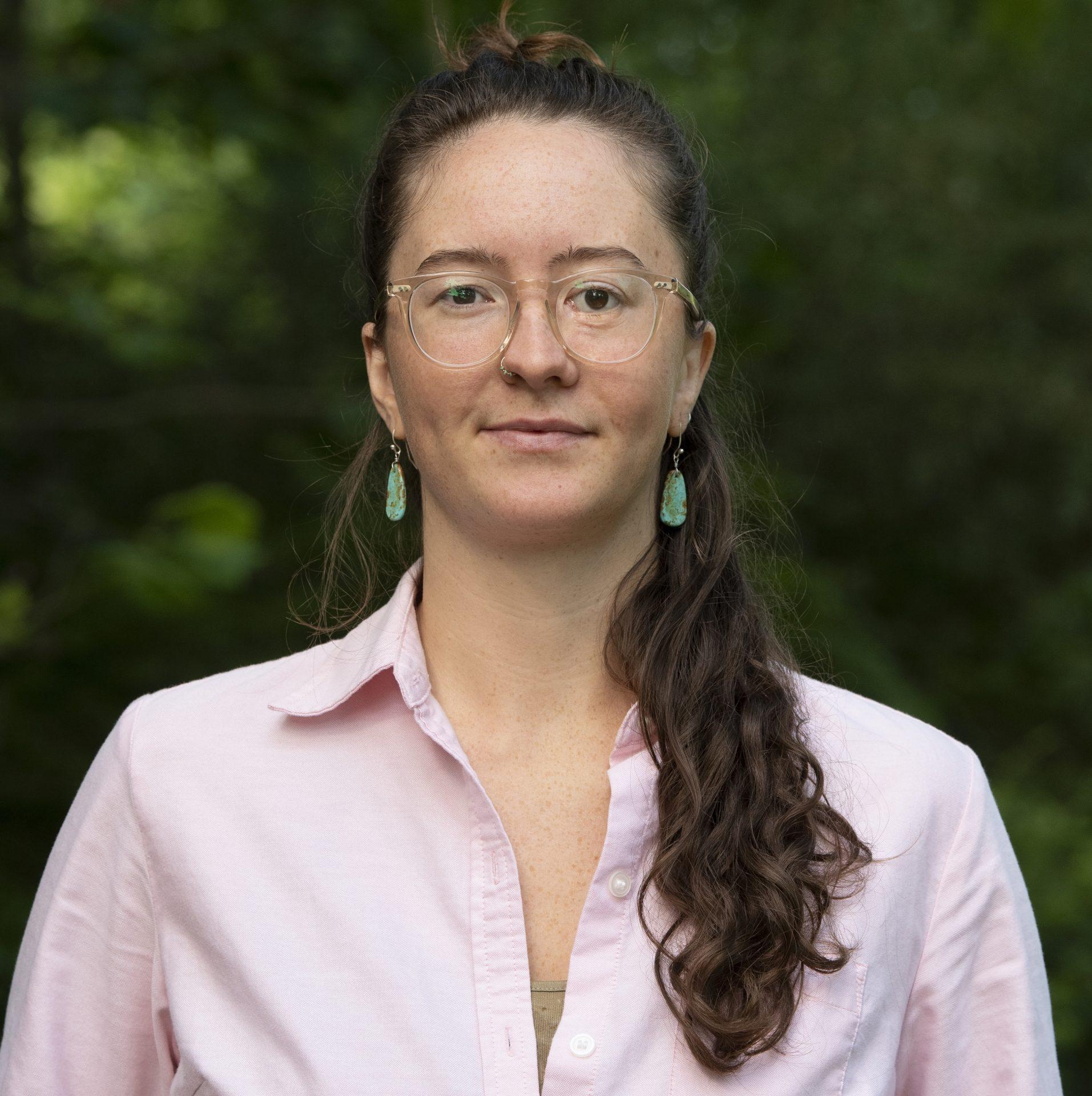 Bailey Grenert, Project Coordinator & Trainer