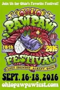 Pawpaw Mania