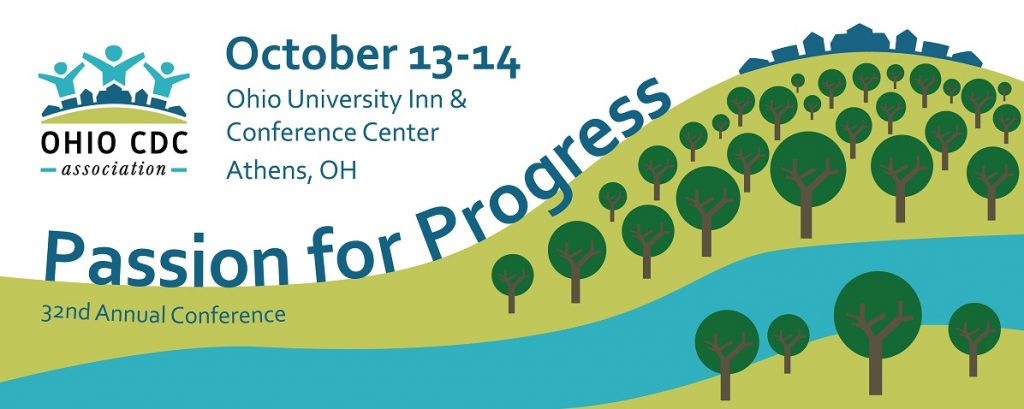32nd Annual Ohio CDC Association Conference