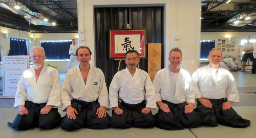 Athens Ki-Aikido
