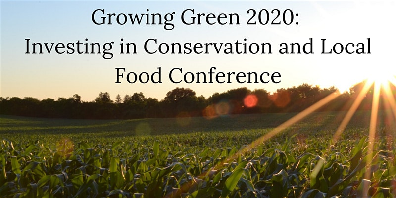 Growing Green 2020